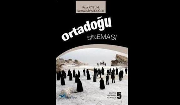 Yeni çıkan sinema kitapları ortadoğu sineması